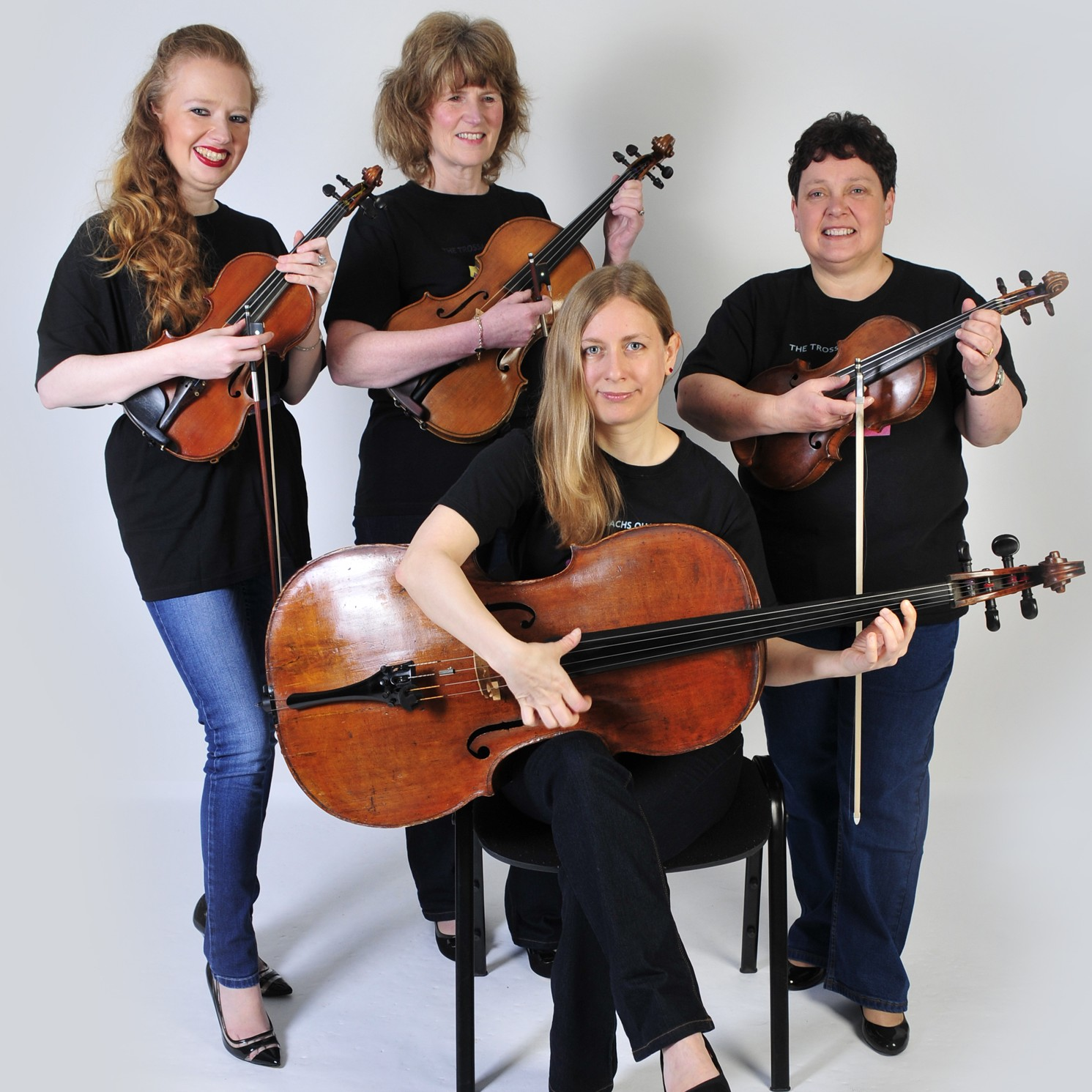 Trossachs Quartet