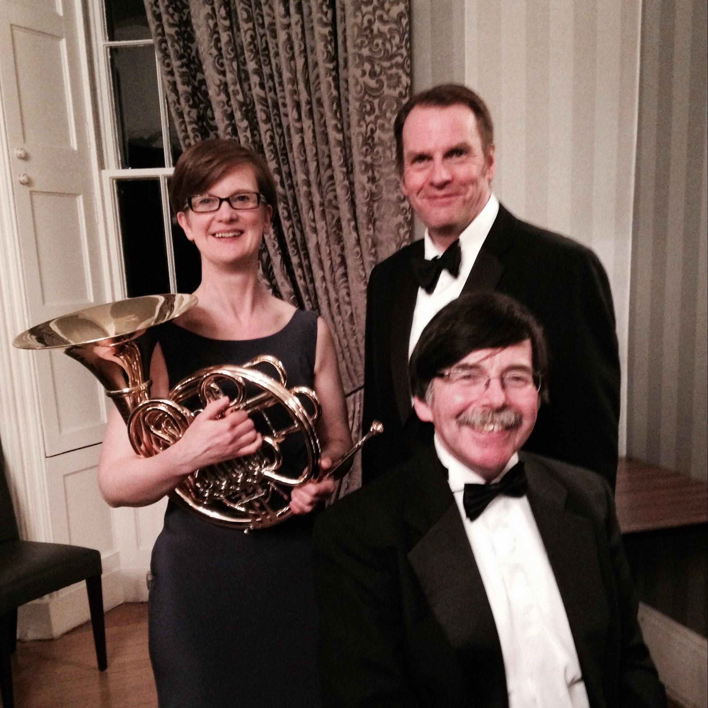 Antonine Trio