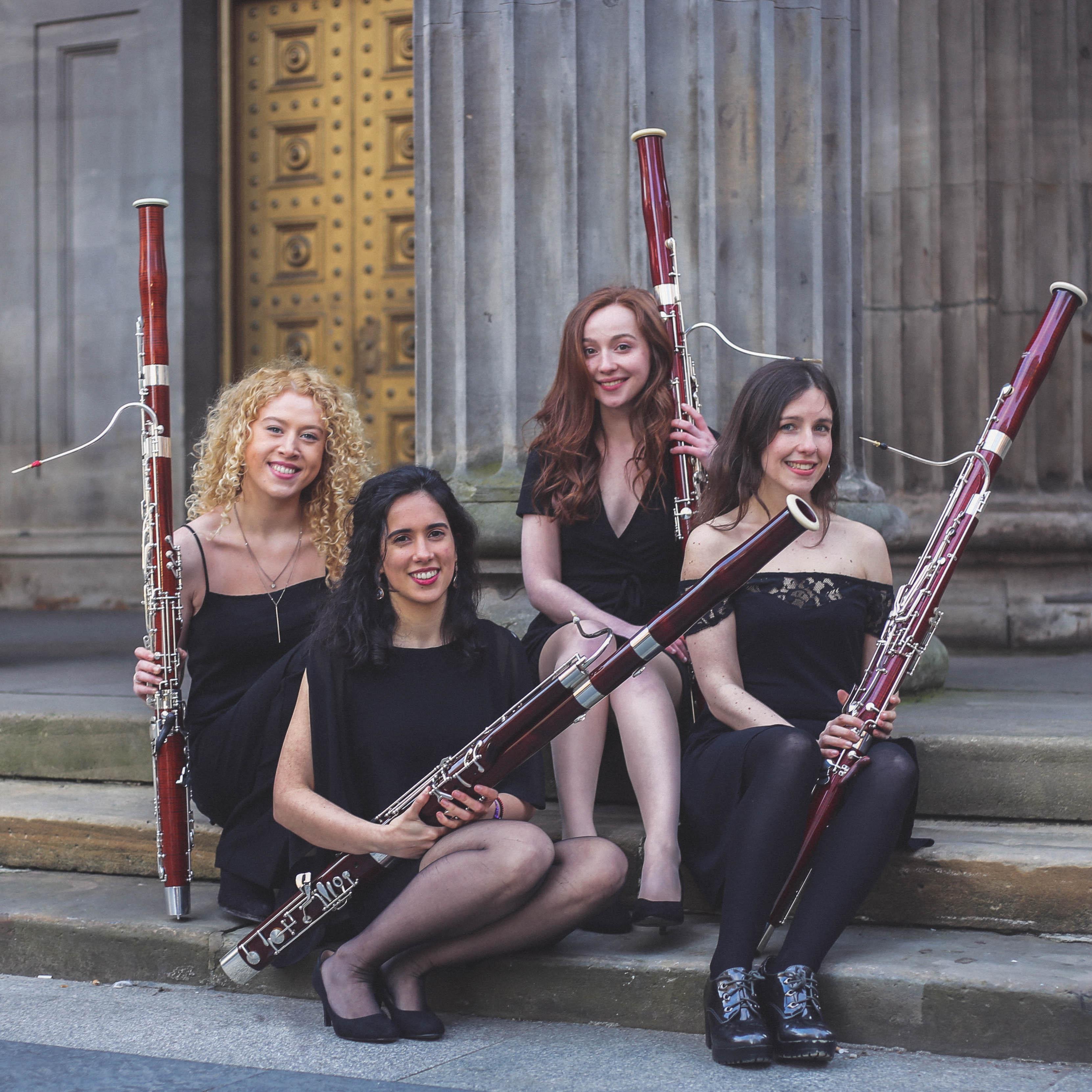 Genovia Quartet